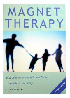 Magnet Therapy by Gloria Vergari
